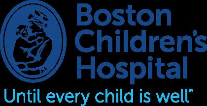 Boston Children's Hospital logo