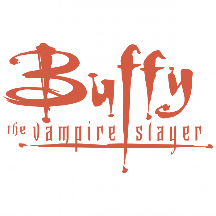 Buffy the Vampire Slayer logo