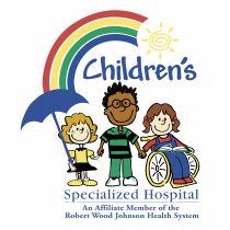 Children's Specialized Hospital logo