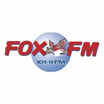 FOX FM 101.9 logo