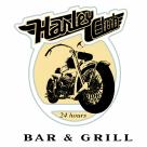 Harley Club logo