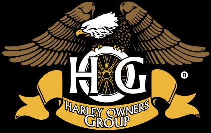 Harley HOG logo