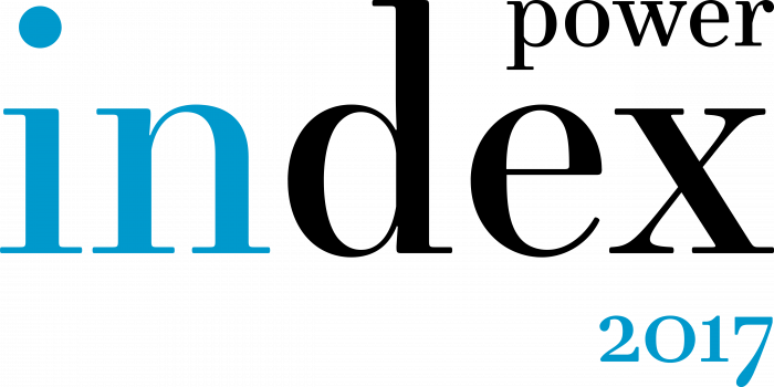 Index Power 2017 logo