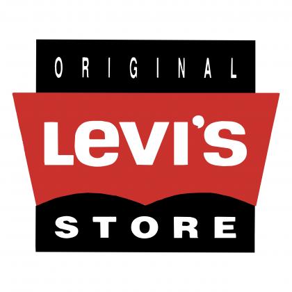 Levi's Original Store logo