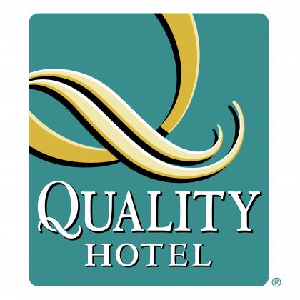 Quality Inn EPS vector logo  Quality Inn EPS logo