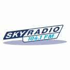 Sky Radio 104.1 FM logo