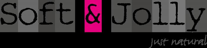 Soft & Jolly logo