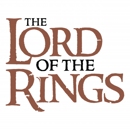 The Lord of the Rings logo