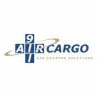 911 Air Cargo logo