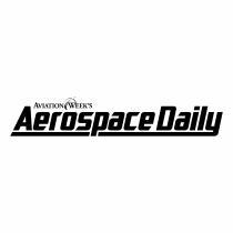 Aerospace Daily logo