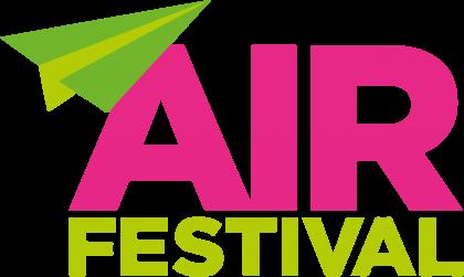 Air Festival 2017 logo