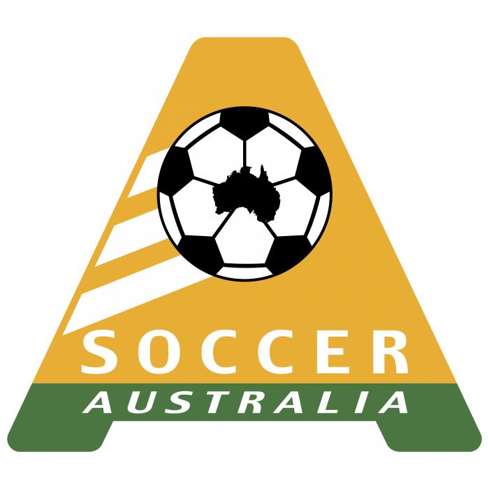 Australia Soccer logo