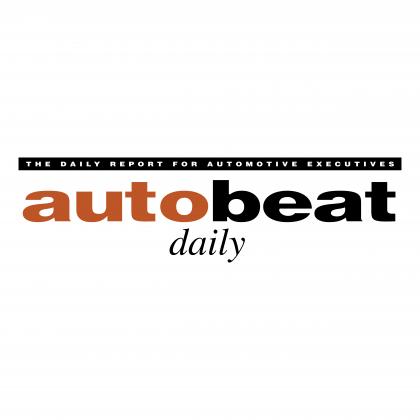 Autobeat Daily logo