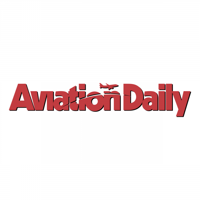 Aviation Daily logo