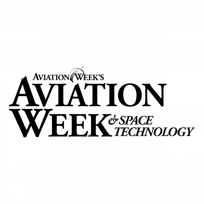 Aviation Week Space Technology logo