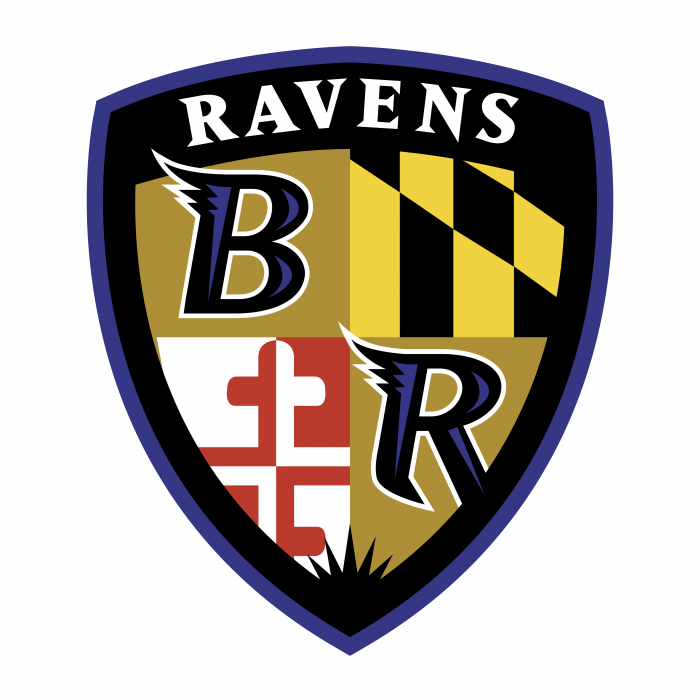 BR Ravens logo