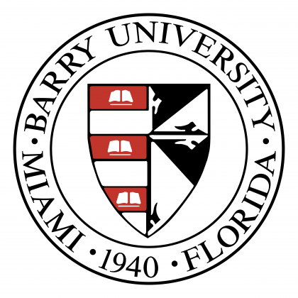 Barry University logo