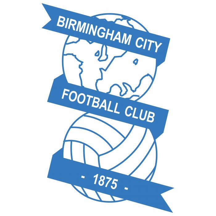Birmingham City FC logo
