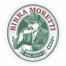 Birra Moretti logo