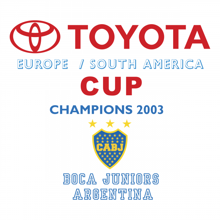CABJ Toyota Cup logo