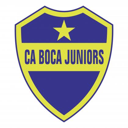 CA Boca Juniors de Bermejo logo