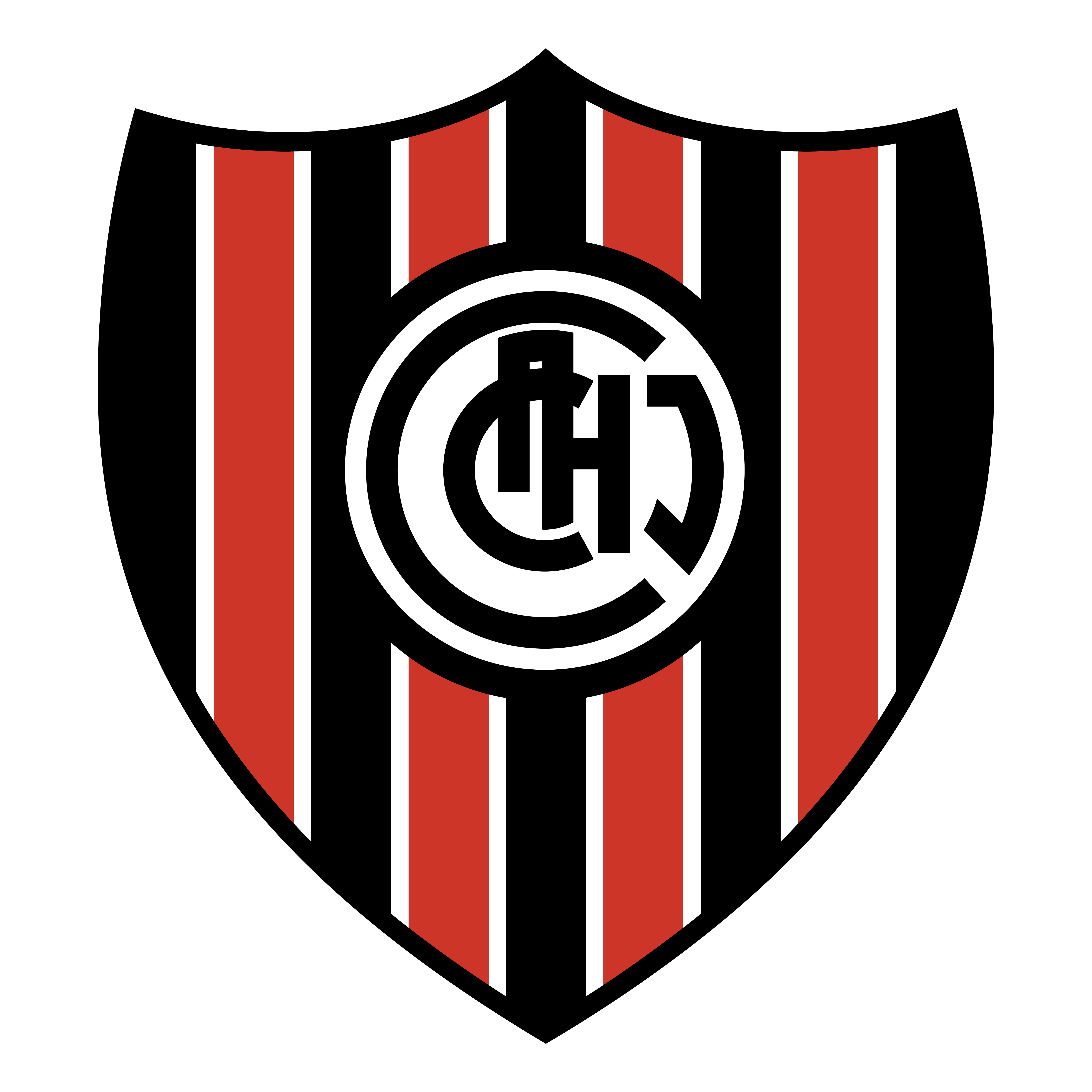 Ca Chacarita Juniors Logos Download