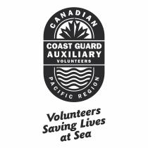 Canadian Coast Guard Auxiliary logo