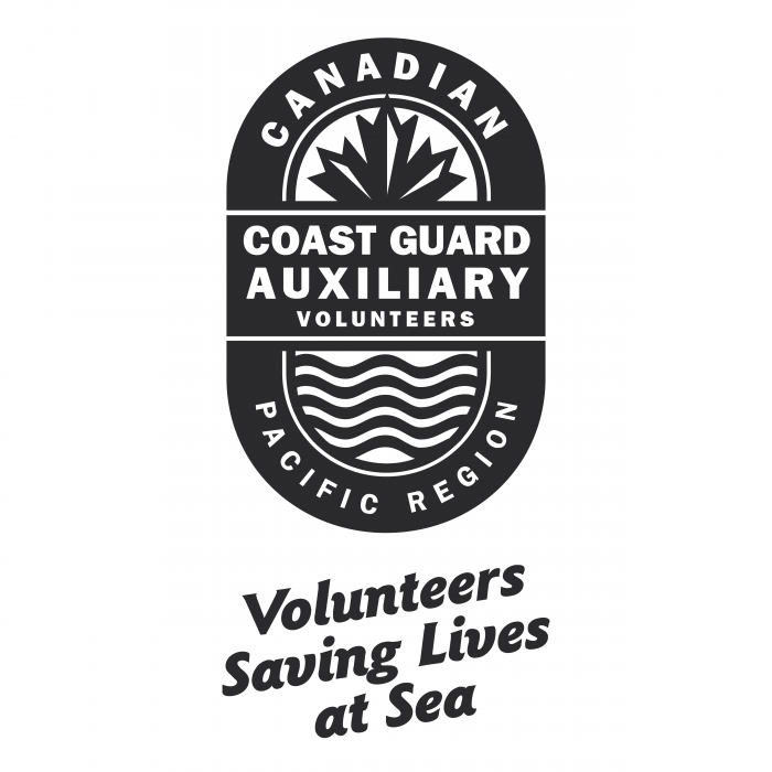 Canadian Coast Guard Auxiliary logo