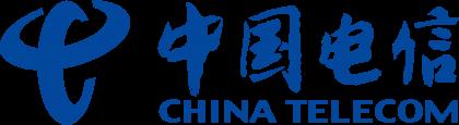 China Telecom logo
