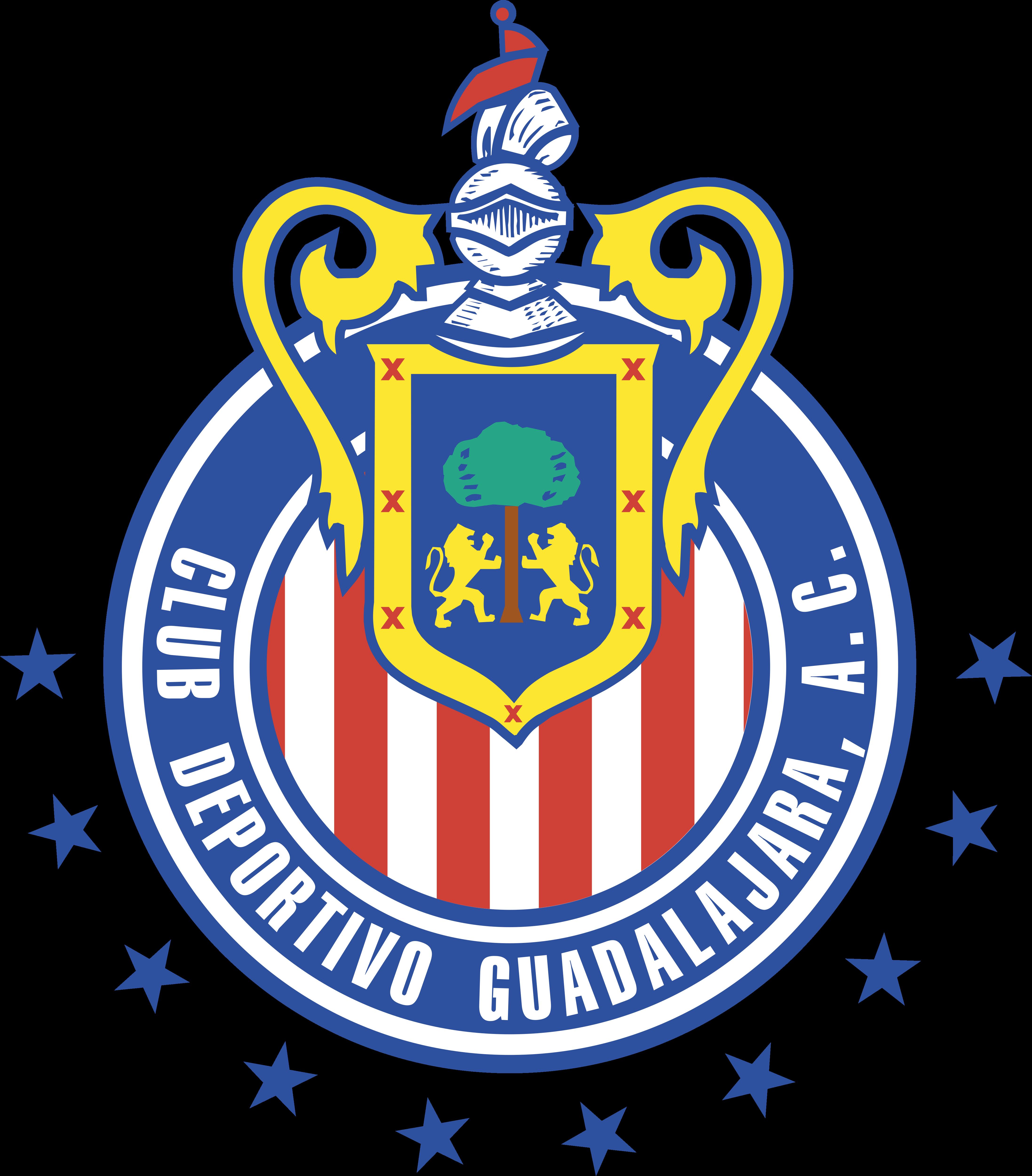 Chivas Guadalajara Logos Download