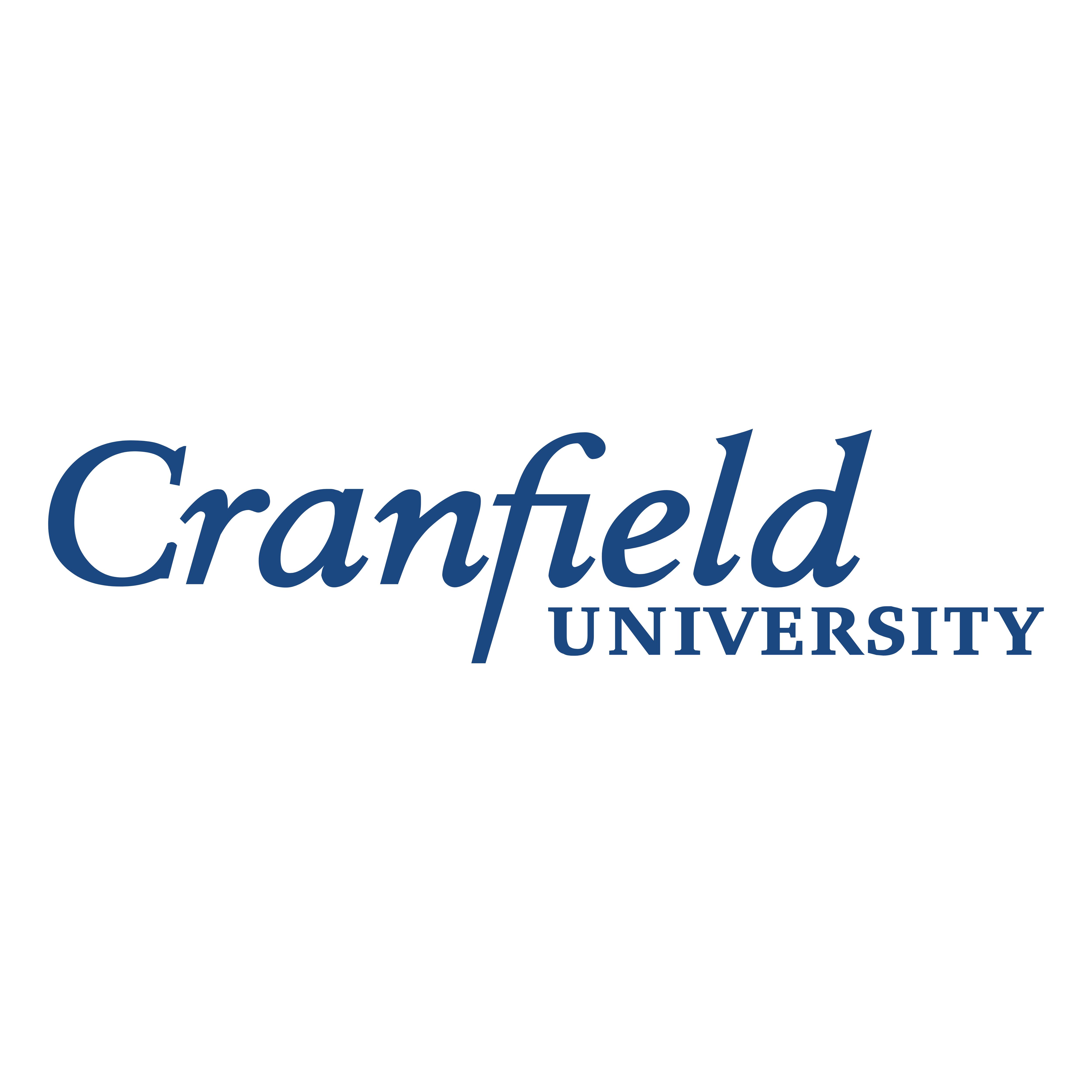 Cranfield University – Logos Download