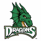 Dayton Dragons logo
