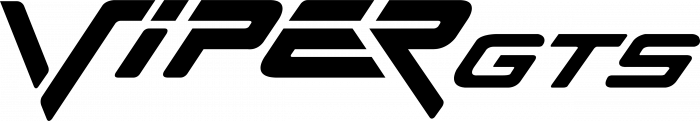 Dodge Viper GTS logo