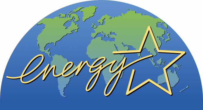 Energy Star logo color