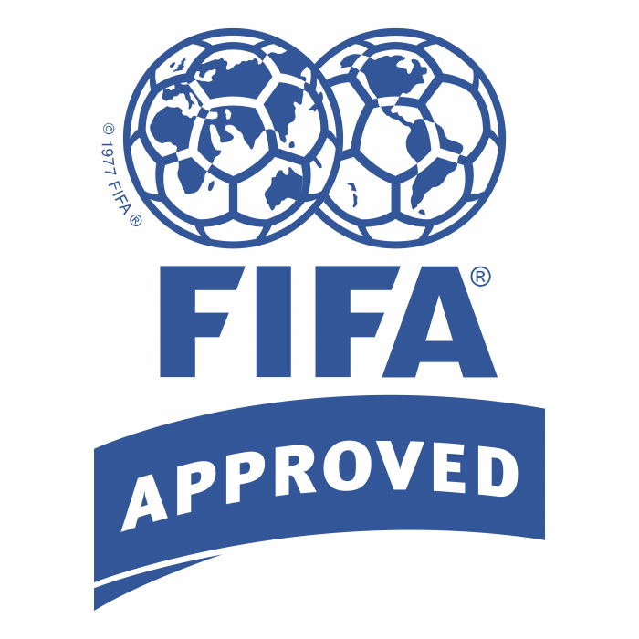 FIFA Approved logo