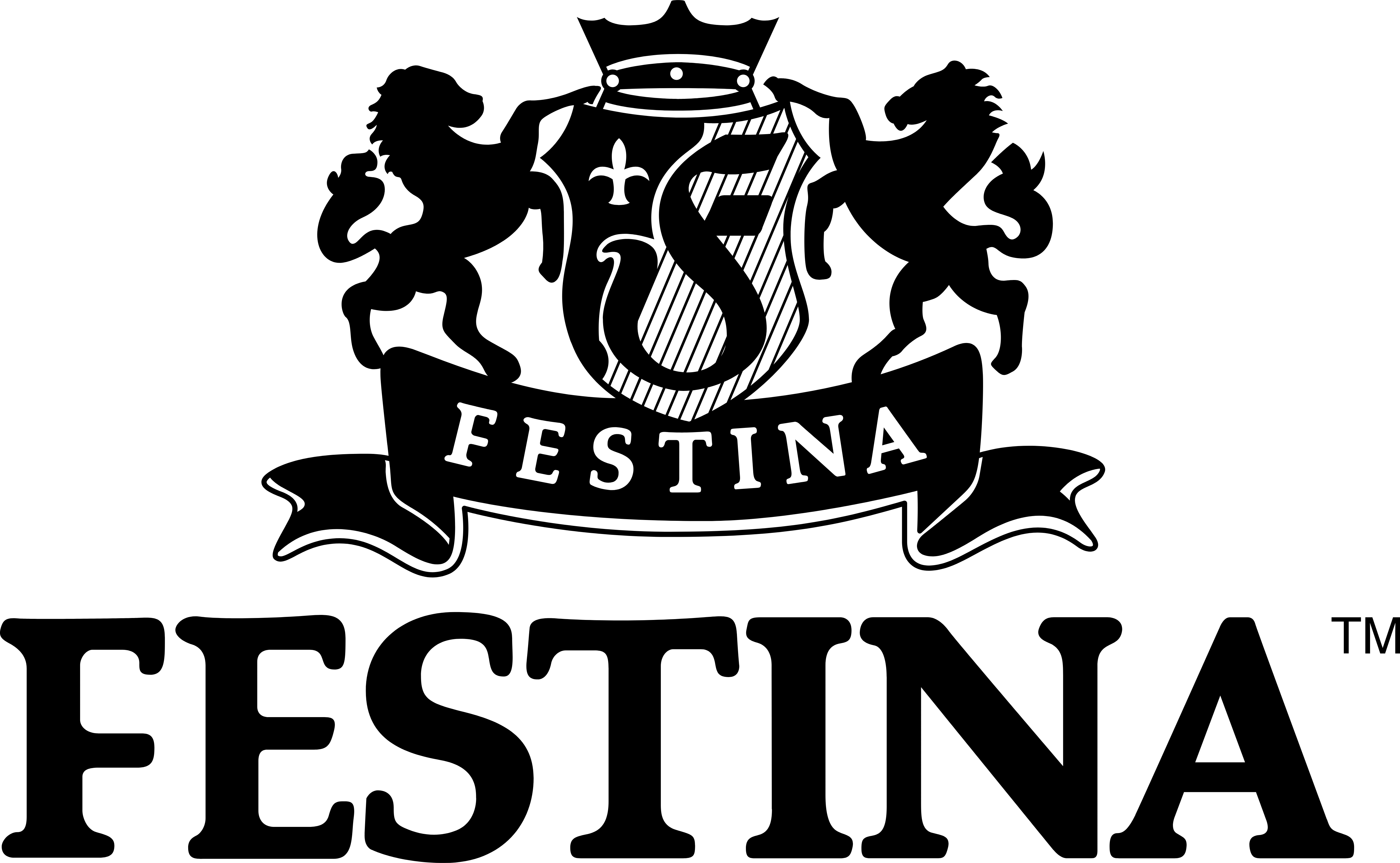Festina Watches – Logos Download
