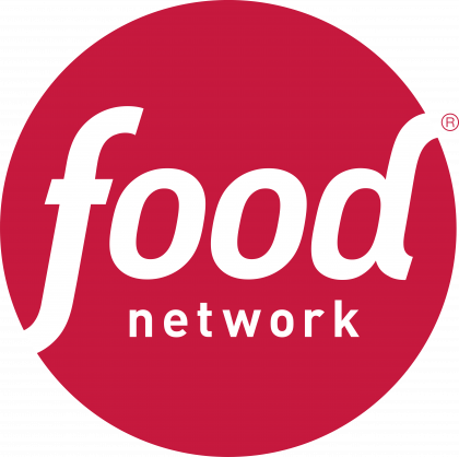 Food Network logo red