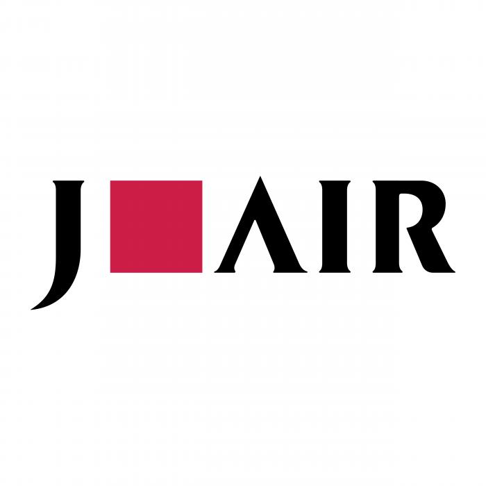 J Air logo