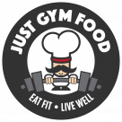 Just Gym Food logo