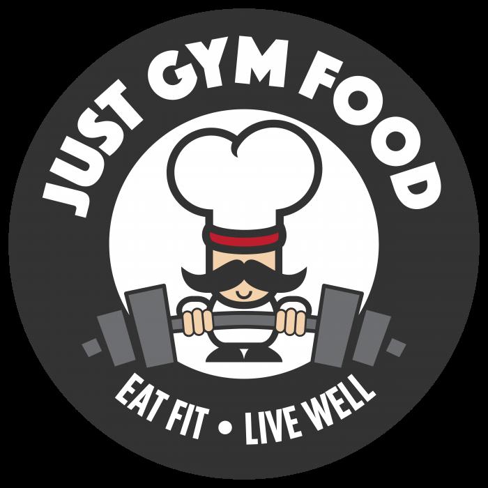Just Gym Food logo