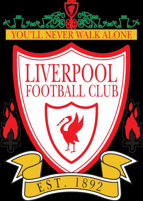 Liverpool FC Logo 1993