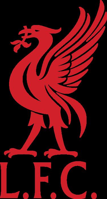 Liverpool FC Logo 2012