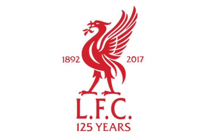 Liverpool FC Logo 2017