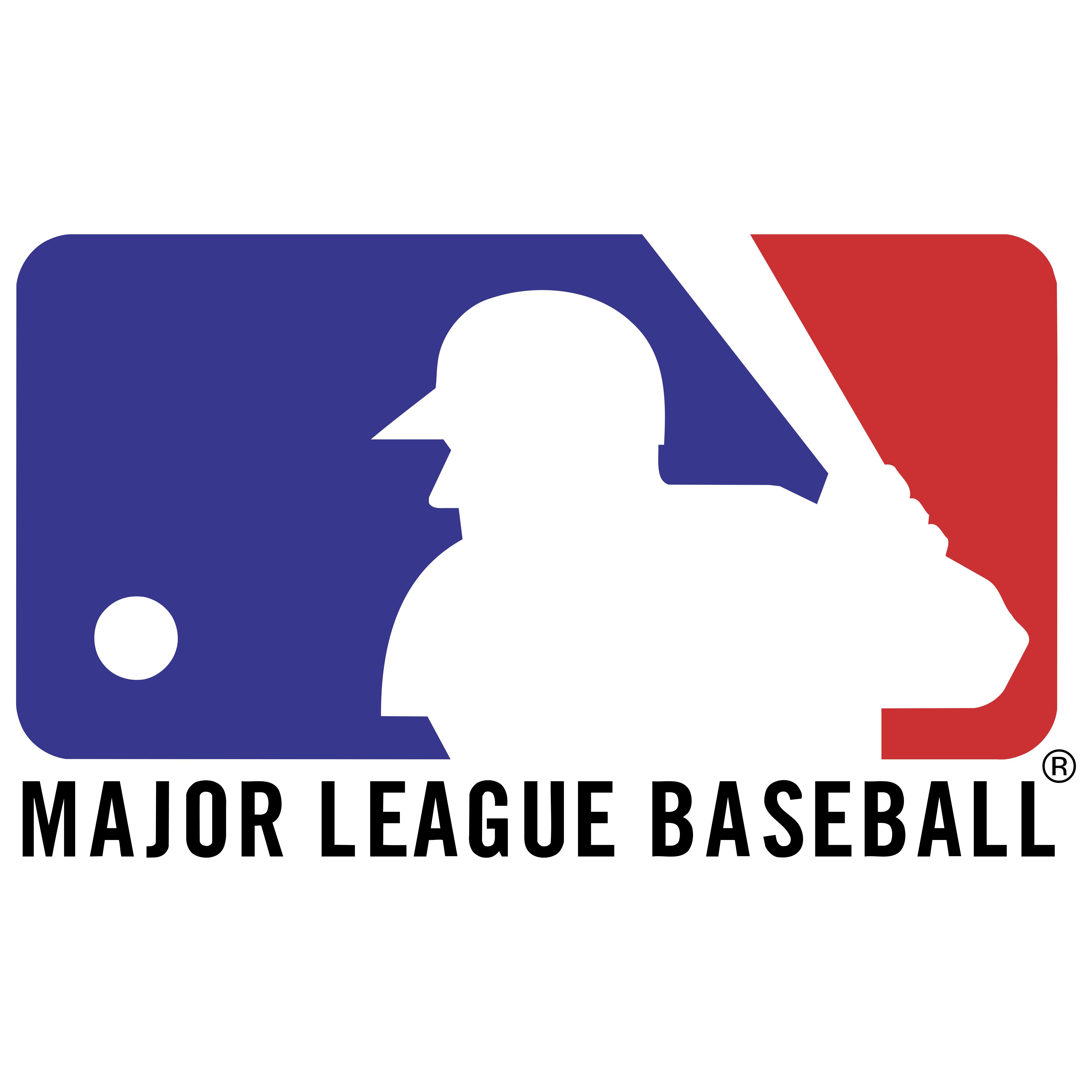 Major league baseball logos download major league baseball sciox Image collections