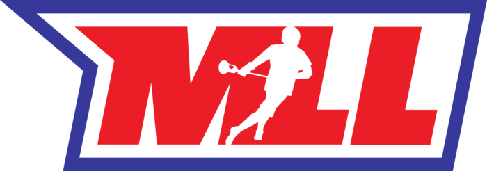 Major League Lacrosse Logo full color