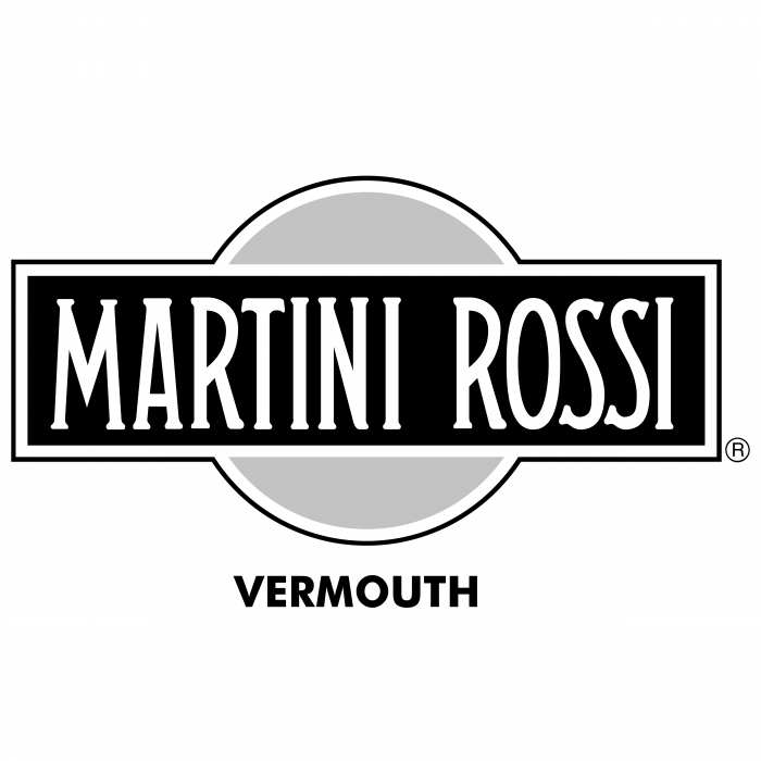 Martini Rossi logo