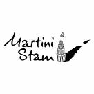 Martini Stam logo