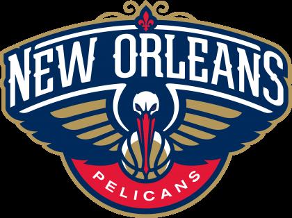 New Orleans Pelicans logo