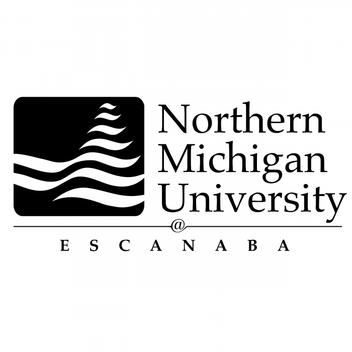 Northern Michigan University Escanaba logo