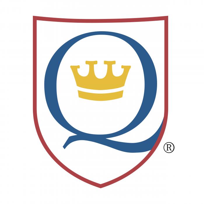 Q University logo